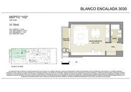 Foto Edificio en Belgrano BLANCO ENCALADA 3030 número 11