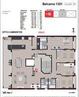 Foto Edificio en Centro BALCARCE 1351 número 20
