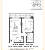 Foto Edificio en Moron Sur Mariano Moreno 700 número 23