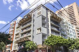 Foto Edificio en Belgrano Conesa y Rivera numero 1