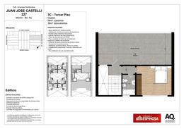 Foto Edificio en Moron Sur Castelli 200 número 27