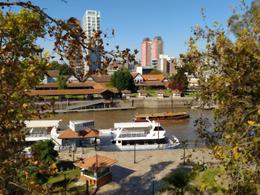 Foto Edificio en Tigre Lavalle 499 número 13