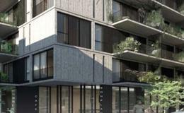 Foto Edificio en Palermo Bonpland 2305 número 1