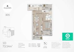 Foto Edificio en Punta Carretas Lanzamiento exclusivo número 14