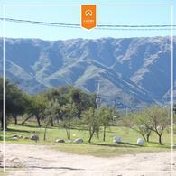 Foto Barrio Abierto en Solares Av Jose Mercau s/n número 1