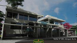 Foto Edificio en Adrogue NOTHER 889 número 1