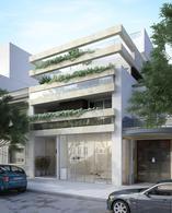 Foto Edificio de oficinas en Las Cañitas Volta 1800 número 1