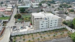 Foto Edificio en Vía a la Costa Urbanización Santa Cecilia  número 7