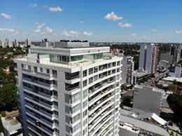 Foto Edificio en V.Lopez-Vias/Rio Av. Libertador 1265 Cochera 2011 número 19