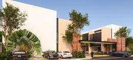 Foto Condominio en Mérida SAO TOWNHOUSES & VILLAS número 4