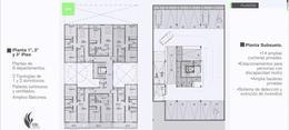 Foto Edificio en Cordoba Capital EDIFICIO FENIX - Luis Agote al 1500 número 7