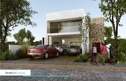 Foto Condominio en Pueblo Cholul Vive Tranquilo. Invierte en tu Futuro. Lejos del ruido, cerca de todo. Encuentra un hogar para ti y tu familia con áreas verdes y espacios recreativos, en un ambiente tranquilo, cómodo y seguro, a tan número 21