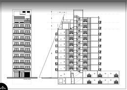 Foto Edificio en Recoleta Juncal 2520 número 10