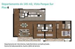 Foto Edificio en San Isidro Proyecto  en Corpac número 10