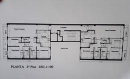 Foto Edificio en Liniers Patron 7300 número 19