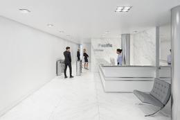 Foto Edificio de oficinas en Rosario Moreno 1700 número 3