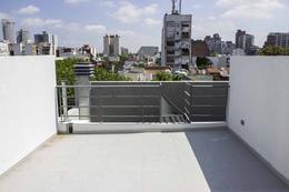 Foto Edificio en Barrio River Manuela Pedraza entre 3 de Febrero y 11 de Septiembre numero 8