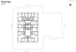Foto Edificio en La Lucila-Vias/Maipu Acassuso 1481 número 15
