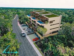 Foto Edificio en Tulum  número 16