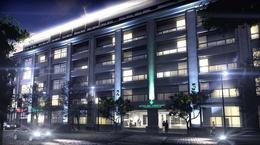 Foto Edificio en Aguada Altos del Libertador - Grupo Altius número 1