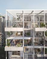 Foto Edificio en Belgrano Barrancas Zabala 1800 número 5