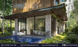 Thumbnail unit picture House in Sale in  Tulum ,  Quintana Roo  Residences in Kataleya in Tulum,  Quintana Roo