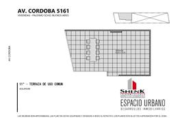 Foto Edificio en Palermo CORDOBA 5100 número 11