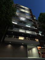 Foto Edificio en Pocitos Scosería 2565 esqu. Enrique Muñoz número 1
