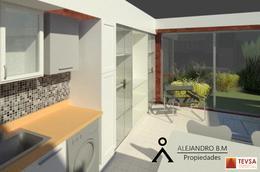 Foto Edificio en Pilar  Pampa y Martignone número 14