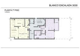 Foto Edificio en Belgrano BLANCO ENCALADA 3030 número 7