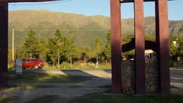 Foto Barrio Abierto en Cortaderas Ruta 1  número 3
