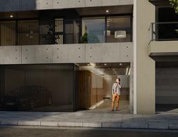 Foto Edificio en Saavedra Besares 3600 número 29