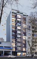 Foto Edificio en Centro (Montevideo) Canelones 1227 esq. Zelmar Michelini número 2