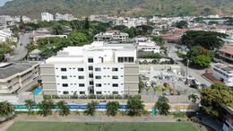 Foto Edificio en Vía a la Costa Urbanización Santa Cecilia  número 2