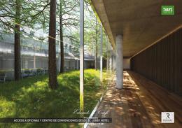 Foto Edificio de oficinas en Barrio Parque Leloir Av. Martin Fierro 3000 número 22