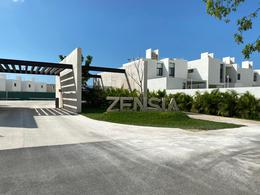 Foto Condominio en Conkal Privada Residencial Zensia número 1