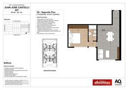 Foto Edificio en Moron Sur Castelli 200 número 29