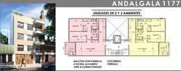 Foto Edificio en Liniers Andalgala 1100 número 17