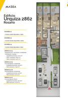 Foto Edificio en Rosario Urquiza 2862 número 3