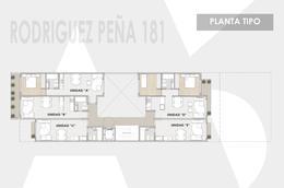 Foto Edificio en Banfield Oeste Rodriguez Peña 181 número 10