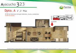 Foto Edificio en Barrio Sur AYACUCHO 232 número 9