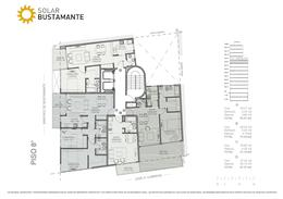Foto Edificio en Palermo J. A. Cabrera y S. de Bustamante número 8