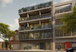 Foto Edificio en Saavedra Jaramillo 3744 número 1