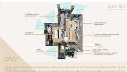 Foto Condominio en Zona Hotelera Norte  Zona Holtera Norte número 7