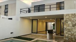 Foto Condominio en Temozon Norte Venta Simaruba residenciales número 9