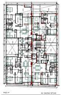 Foto Edificio en Caballito Norte Edificio de 3 y 4 ambientes. número 11