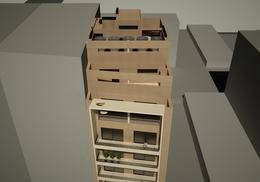 Foto Edificio en Boedo Asamblea al 0 número 2