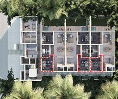 Foto Edificio en Tulum Desarrollo Nubah, Tulum número 5