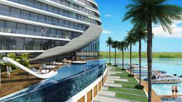 Foto Edificio en Zona Hotelera Shark Tower Puerto Cancun número 1