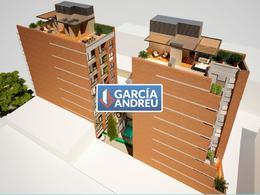 Foto Edificio en Centro Sur Montevideo 1300 número 2